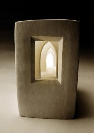 passage lightbox